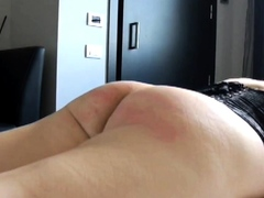 my-butt-endures-master-s-discontent