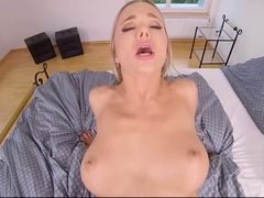 big titted escort bitch babe polina maxim gives her best