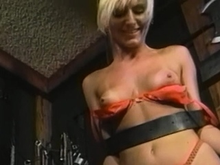 BRUCE SEVEN - Fit to be Tied - Sharon Kane and Tianna