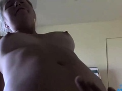 skanky-blonde-smokes-and-rides-till-she-gets-creampied