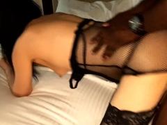 amateur-slut-in-red-pvc-ass-fucked-hardcore