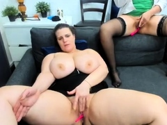 Leann amateur beautiful brunette with big boobs