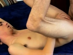 Dr gay sex animated and bareback boy porn Brett
