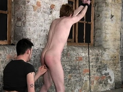 Hot homosexual chap experiences truly excellent bdsm fucking