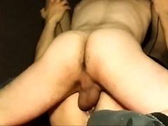 Boyfriend Drills My Asshole