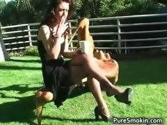 sexy-brunette-smoker-gets-outdoor-part5