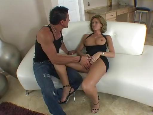 Sharona gold porn