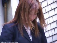 uniform-girls-pubic-hairs-outddor